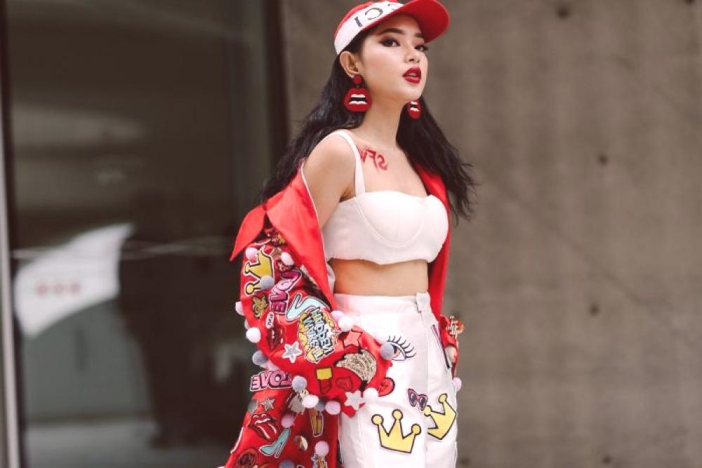 Korejski stil izlaska