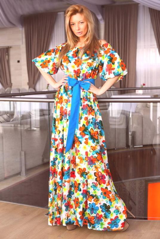 Elegantne I Ležerne Haljine Za Ljeto 2019 Za Pune I Vitke žene